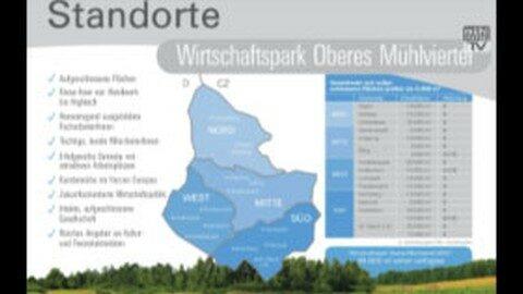 Neue Firmen im Bezirk Rohrbach