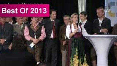 50 Jahre Rabmer in Altenberg