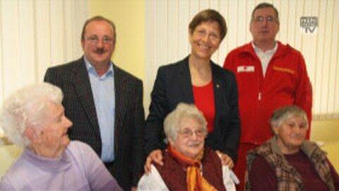 Senioren-Tagesbetreuung in St. Georgen am Walde eröffnet