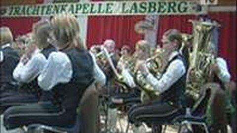 Frühjahrskonzert in Lasberg 2010