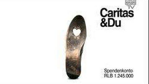 Caritas Haussammlung