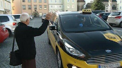 Citymobil in Freistadt bewährt sich