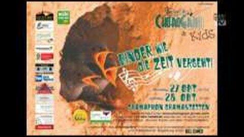 Ankündigung: Konzert ChoroGram in Gramastetten