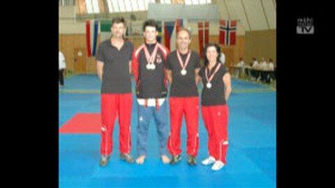 Taekwondo-Erfolge für Tragwein und Freistadt