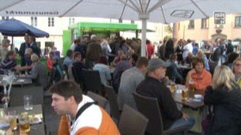 Mühlviertler Herbstfest in Freistadt
