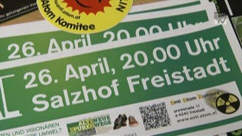 "Ankündigung Musical ""Hundertwasser – the play of songs"""