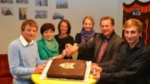 Jugendtreff Katsdorf offiziell eröffnet