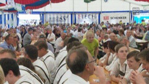 600 Jahre Marktgemeinde St. Oswald bei Freistadt