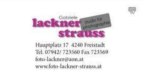 Aktion Foto Lackner-Strauss Freistadt