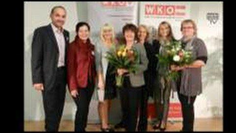 Neuer Vorstand von Frau in der Wirtschaft Freisadt.
