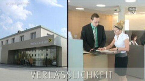125 Jahre Raiffeisenbank Neumarkt