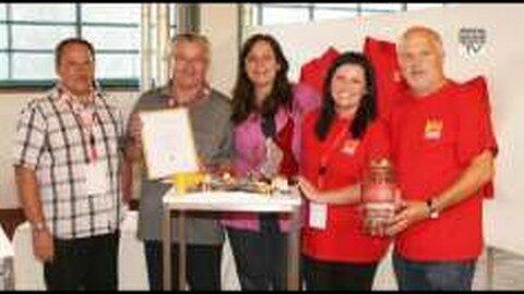 Zwei Projekte aus dem Bezirk FR bei gelungener Ideenmesse der SPÖ OÖ ausgezeichnet
