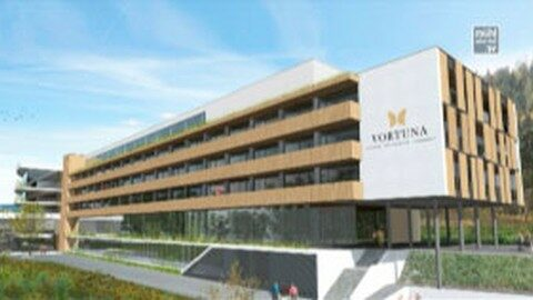 Natur- u. Kurhotel Bad Leonfelden wird zu Vortuna