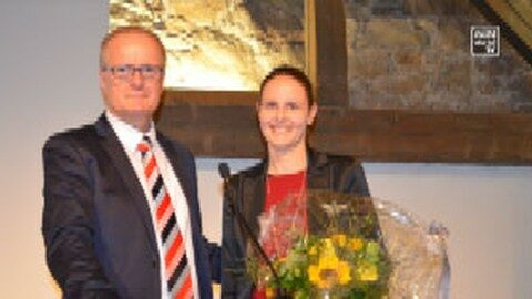 Neue Stadträtin und Vizebürgermeister für Freistadt