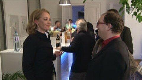Eröffnung Rechtsanwaltskanzlei Viktoria Neuner