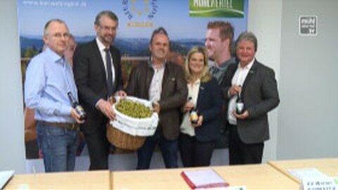 Bierweltregion Mühlviertel – ein einzigartiges Tourismusprojekt