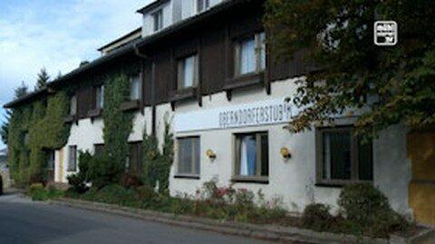 Eröffnung Oberndorfer Stubm in Schönau