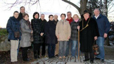 """""""Vermieterstammtisch"""" in Mauthausen"""