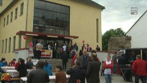 SPÖ Familienfest im TUK Haslach
