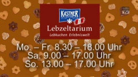 Werbespot Lebzeltarium Bad Leonfelden
