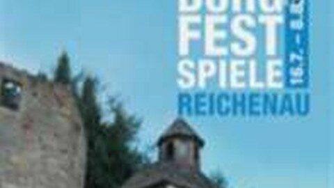 Gewinnspiel Burgfestspiele Reichenau 2009