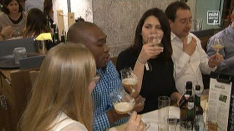 Biersommeliertreffen in Freistadt