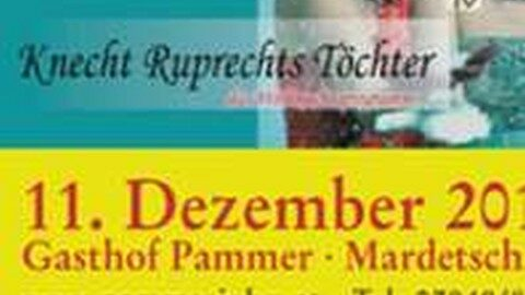 Musikkabarett im GH Pammer in Leopoldschlag