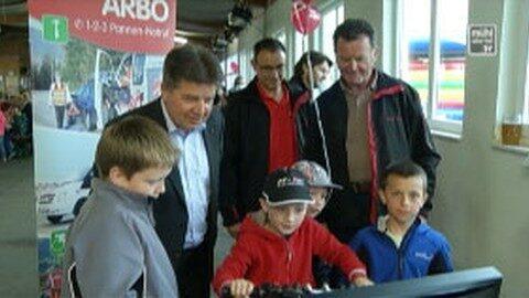 Familienfest der SPÖ in Unterweitersdorf