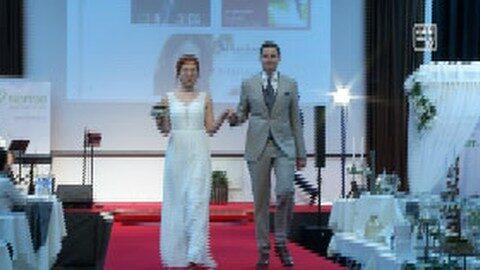 Hochzeitsausstellung in Freistadt Teil 2