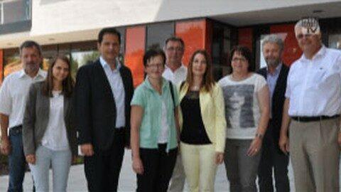 Freistadt bekommt ein neues Altenheim