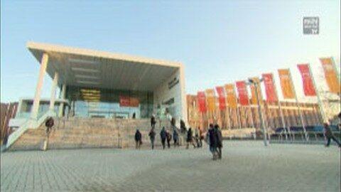 Möbel- und Einrichtungstrends von der Kölner Möbelmesse