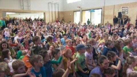 Kindermusikfestival in Perg