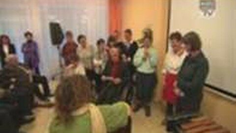 Lebenshilfe Freistadt – Eröffnung Tagesheimstätte