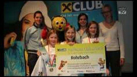 Leseolympiade begeisterte Hunderte von Schülern im Centro Rohrbach