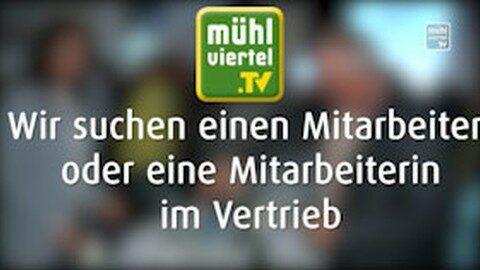 Vertrieb Mühlviertel TV