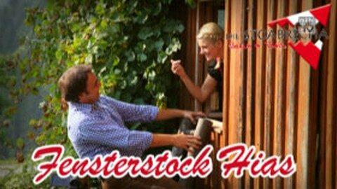 "Musikvideo ""Fensterstock Hias"""