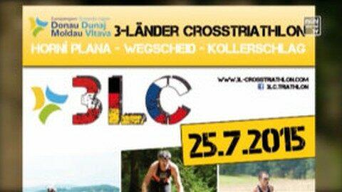 Ankündigung Cross-Triathlon in Kollerschlag