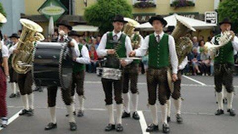 Musikverein Lacken gewinnt beim Bundesbewerb