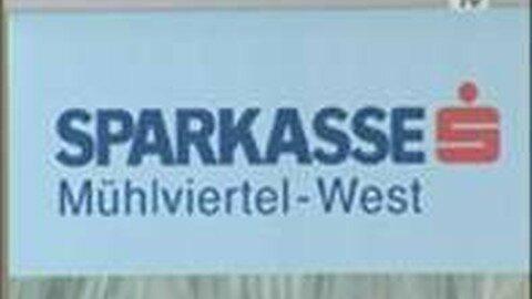 Neuigkeiten von der Sparkasse Mühlviertel-West