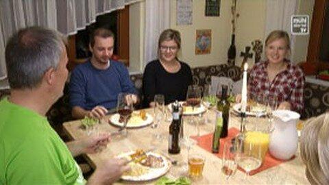 Kleinzeller Dinner – ein Projekt der Gesunden Gemeinde Kleinzell
