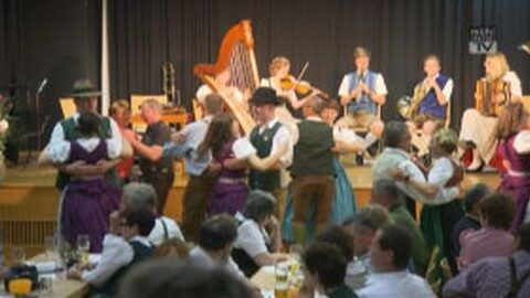 TG Sandl: Tanzabend in St. Oswald