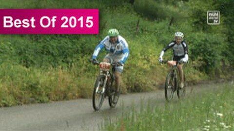 Granitmarathon in Kleinzell 2015