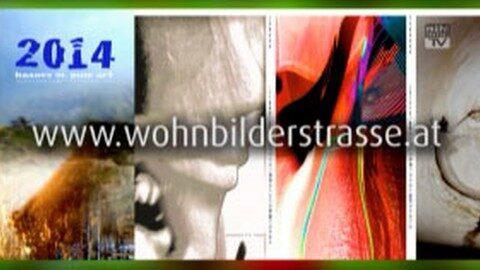 Ankündigung Bilder von Hannes M. Pum im Falkensteiner