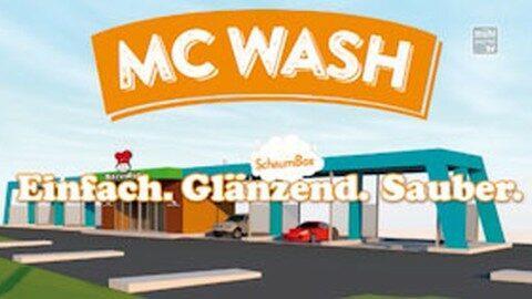 Ankündigung: MCWASH