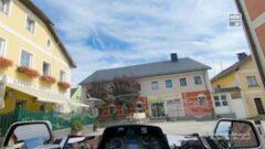 Motorradtour vom Ameisberg bis Untermühl