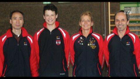 Europameisterschaft Taekwondo mit Mühlviertler Beteiligung