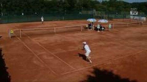 Hochreiter Tennis-Open Bad Leonfelden 2012