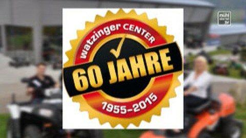 Ankündigung: Watzinger Jubiläumsfeier