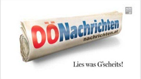 Spot OÖN – Lies was g'scheits