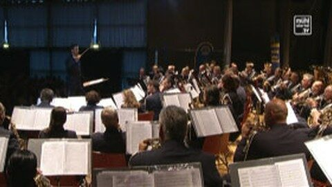 Benefizkonzert des LIONS-Clubs Rohrbach-Böhmerwald mit der Polizeimusik